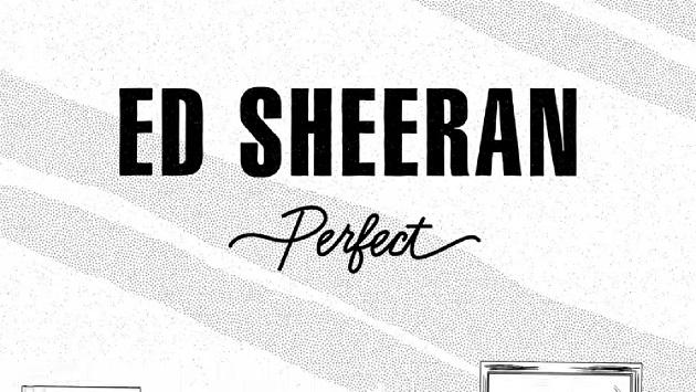 perfect ed sheeran