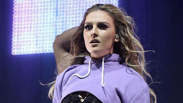 ¿Perrie Edwards está interesada en este integrante de The Vamps? [FOTOS]