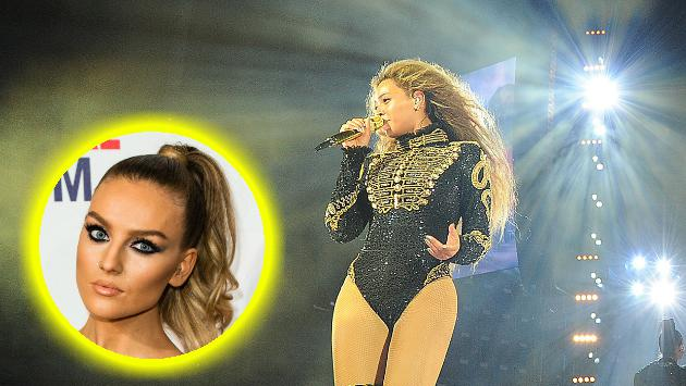 Beyoncé se sentirá orgullosa al escuchar a Perrie Edwards de Little Mix cantando 'Listen'