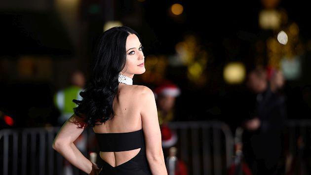 ¡Katy Perry también se presentará en los premios Grammy 2017! [FOTO]