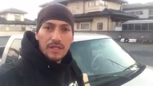 Peruano da lección de educación desde Japón [VIDEO]