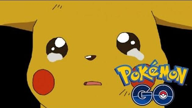 ¿'Pokémon GO' ya fue? Mira qué pasó con el juego