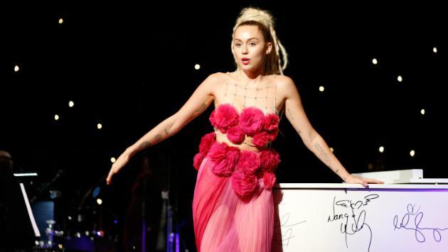 Escucha aquí algunas de las mejores canciones de Miley Cyrus [VIDEOS]