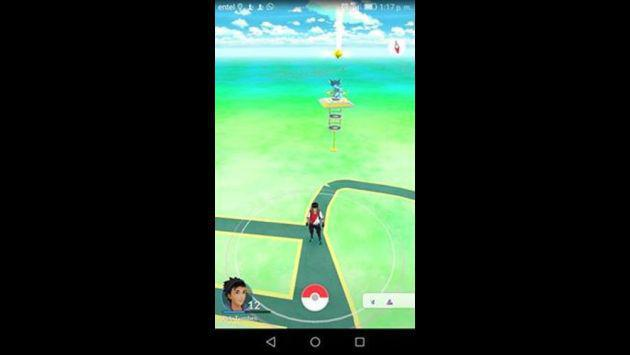 A este gimnasio de Pokémon GO en Perú no se atreve a ir ni Chuck Norris [FOTOS]
