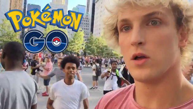 ¡Así fueron trolleados varios 'viciosos' de Pokémon GO! [VIDEO]