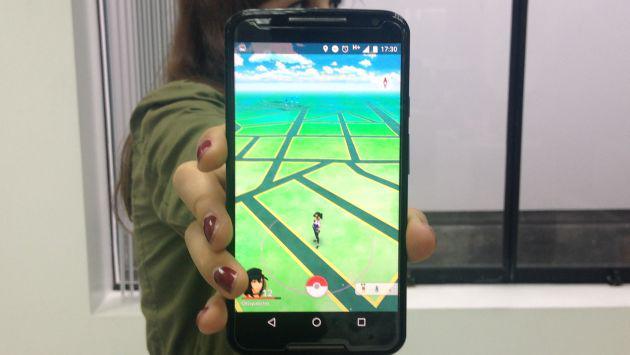 ¿Jefe insultó de esta forma a sus empleados por jugar Pokémon GO en el Callao? [FOTO]