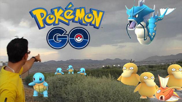Ya inicia la tercera gran migración de 'Pokémon GO'. ¿Estás listo?