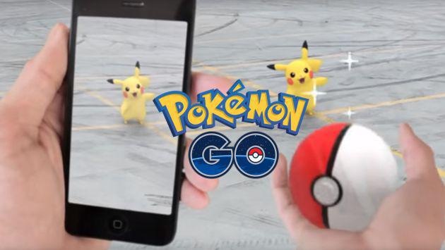 ¿Pokémon GO tiene fecha de lanzamiento en Perú? ¡No te dejes engañar!
