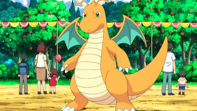 ¡Estos son los pokémones que te ayudarán a vencer a Dragonite!