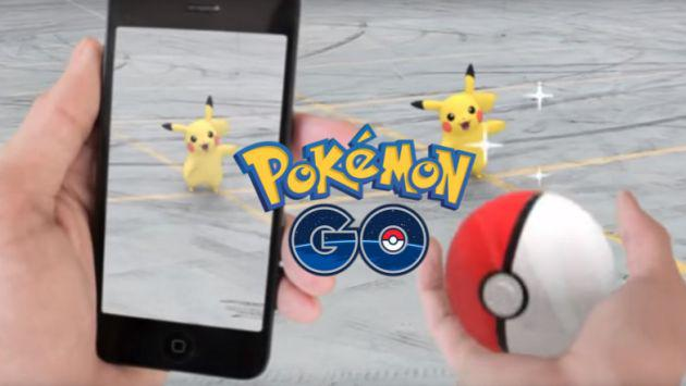 ¿Cuántos megas consume Pokémon GO?