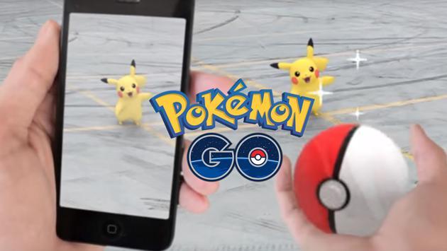 ¿Cómo funciona 'Pokémon Go'? Aquí te lo contamos