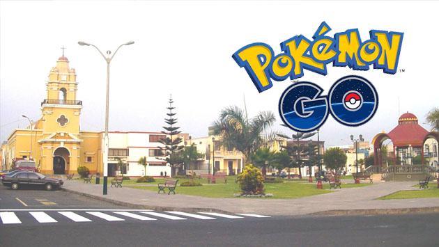 No te hagas 'paltas' por 'Pokémon Go' en La Punta. Mira aquí por qué