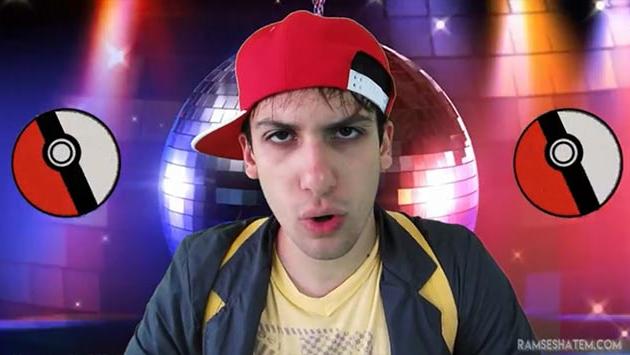 YouTube se rinde ante 'Pokémon GO' con esta canción que se está volviendo viral [VIDEO]