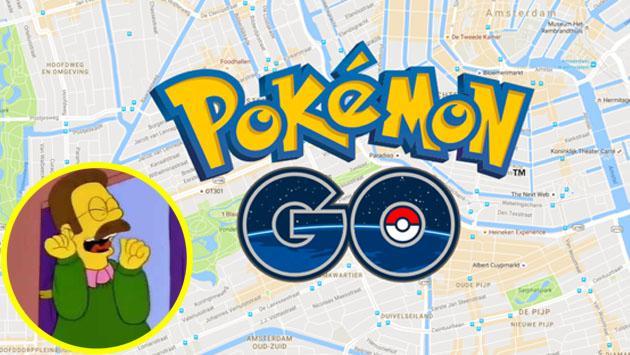 'Pokémon GO' y Google Maps se unieron y te traen esta novedad