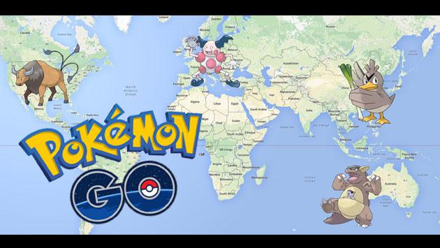 ¿Se pueden obtener a los pokémones regionales de 'Pokemon GO' eclosionando huevos? Míralo aquí