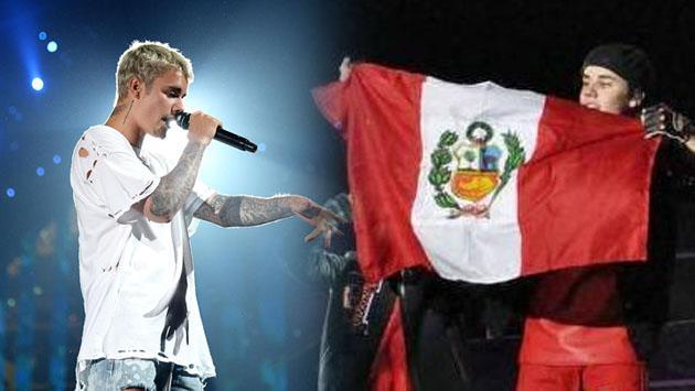 ¿Por qué el concierto de Justin Bieber en Perú este 2017 ya superó al del 2011?
