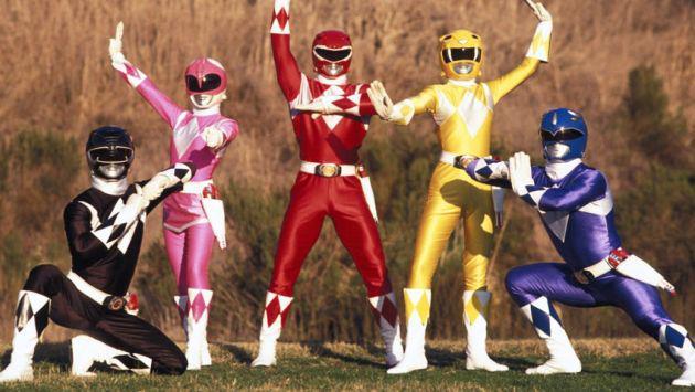 'Power Rangers': Conoce a los actores de la nueva película [FOTOS]