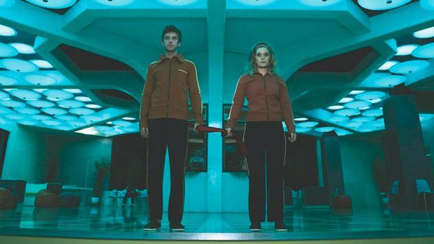 Prepárate para ver 'Legion', nueva serie de Marvel en FX