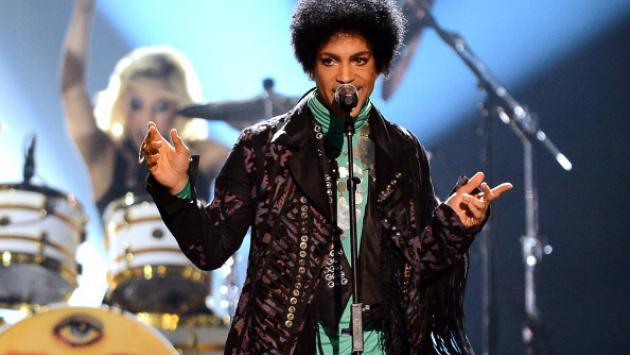 ¡Prince murió a los 57 años!