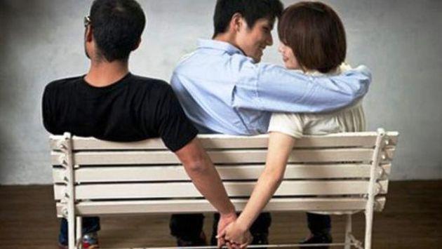 OMG! ¡Esta profesión sería la más expuesta a la infidelidad!