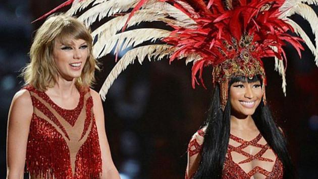 ¿Qué aprendió Taylor Swift de la pelea con Nicki Minaj?