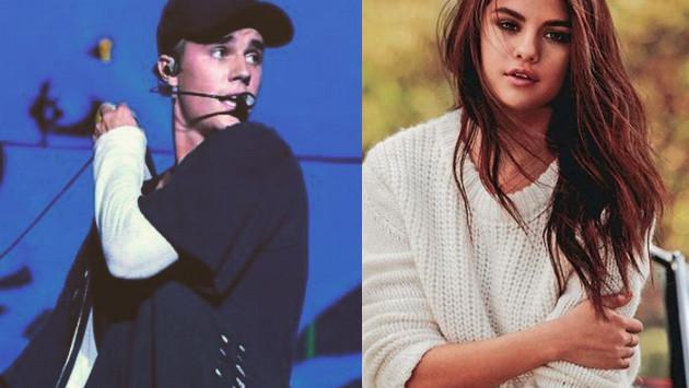 ¿Qué piensa Selena Gomez sobre las fotos de Justin Bieber desnudo?