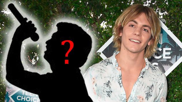 ¿Quién es el mejor cantante según Ross Lynch de R5? Él responde así