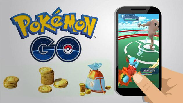 ¿Quieres monedas gratis en 'Pokémon GO'? Este truco te ayudará