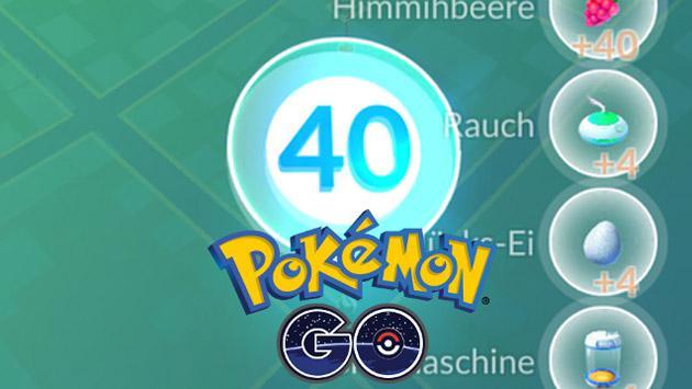¿Quieres saber cuánto te falta para llegar al nivel 40 de 'Pokémon GO'? Quedarás en shock
