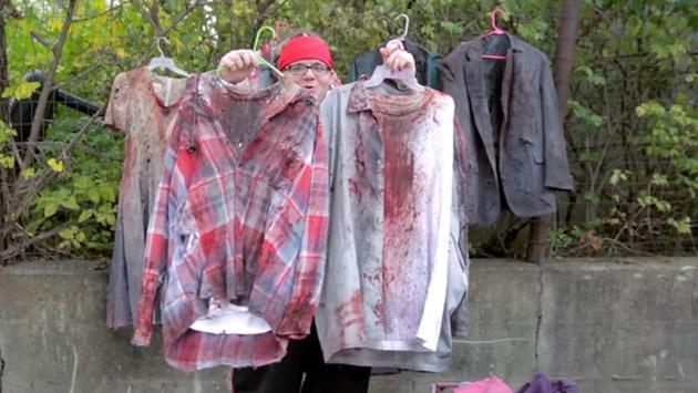 ¿Quieres ser un zombi en este Halloween? Este tutorial te ayudará [VIDEO]
