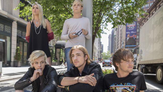 R5 en Lima: Riker Lynch habló sobre el concierto que dará la banda en nuestro país
