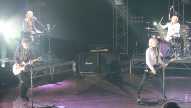 ¡R5 cautivó a sus fans peruanos con tremendo concierto! [FOTOS + VIDEOS]
