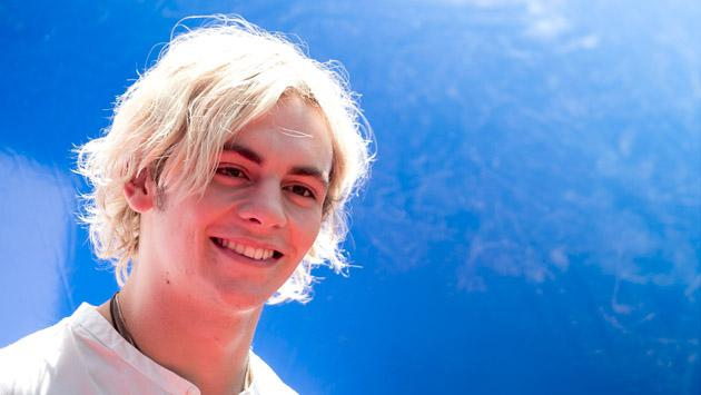 R5 está de fiesta: Ross Lynch cumplió 21 años [VIDEO]