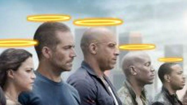 ¡¿'Rápidos y Furiosos' en versión evangélica?! [FOTOS]