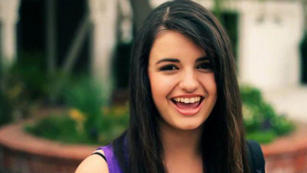 Luego de 'Friday', Rebecca Black intenta así volver a ser viral otra vez [VIDEO]