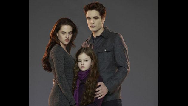 ¿Recuerdas a la hija de 'Bella' y 'Edward' en 'Crepúsculo'? Así luce ahora [FOTOS]