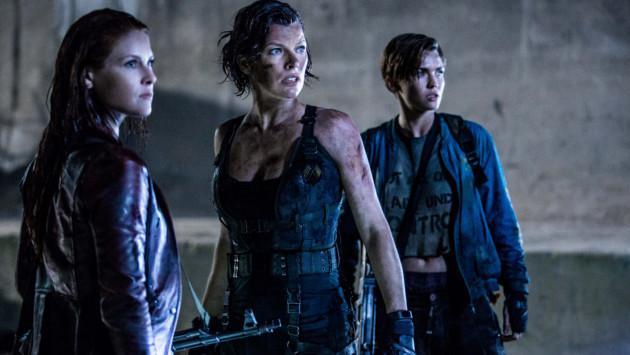 Mira el primer tráiler de 'Resident Evil: Capítulo Final' [VIDEO]