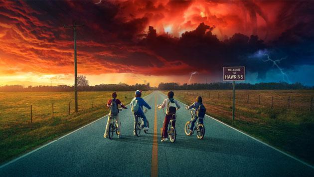Revelan temporada 3 de 'Stranger Things' y detalles del final de la serie