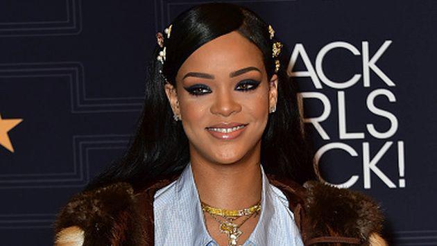 ¡Rihanna rompió un nuevo récord histórico! [FOTO]