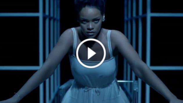 Rihanna lanzó adelanto de su nuevo disco 'ANTI'. ¡Chécalo! [VIDEO]
