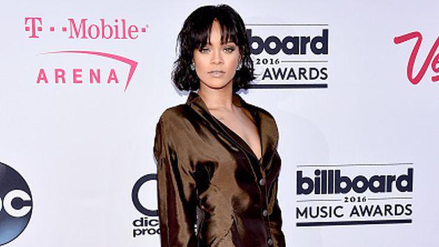 OMG! ¡Rihanna prohibe Pokémon GO en sus conciertos!