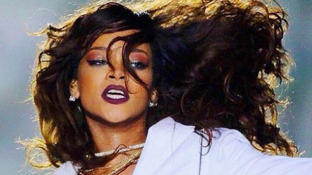 ¡Rihanna dará clases para saber cómo ser una diva!