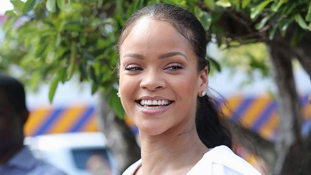 Así luce Rihanna en su nuevo papel para la televisión [FOTO]