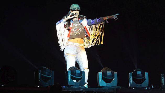 Rihanna deberá reconocer que esta fan hace mejor 'twerking' que ella [VIDEO]