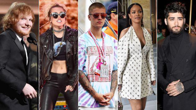 Estas cinco celebridades abandonaron las redes sociales por estas razones [FOTOS]