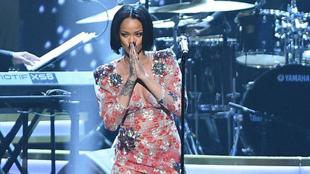 ¡Rihanna celebró su cumpleaños haciendo sexy 'twerking'! [VIDEO]