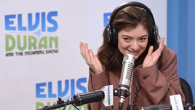 Conoce a la cantante que influenció a Lorde de esta increíble forma [VIDEOS]
