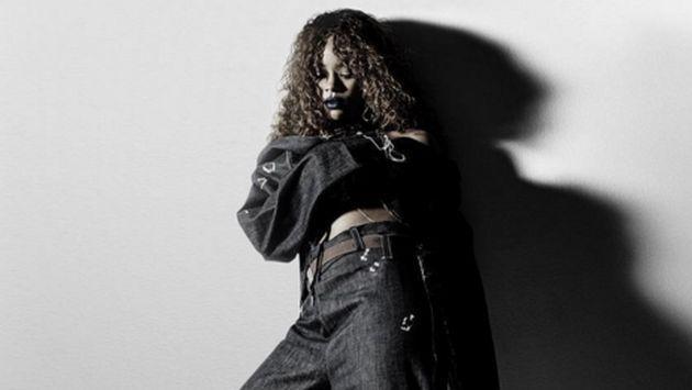 OMG! ¿Rihanna tendrá su propia marca de marihuana?