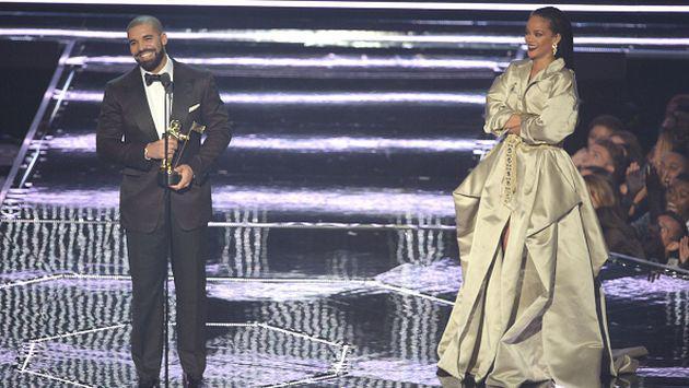 OMG! Esta sería la verdadera razón por la que Rihanna no quiere nada con Drake