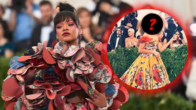 Rihanna eligió a su sucesora en Instagram. ¿Adivinas de quién se trata?